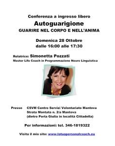 Mantova 28 Ottobre 2012